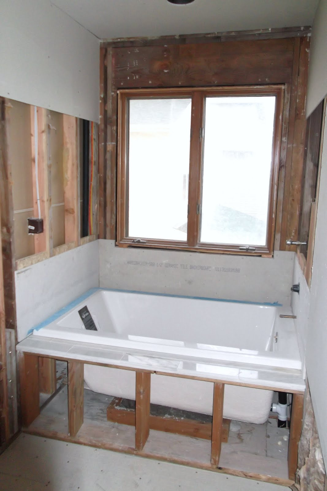 Relatively Drop In Bathtub With Shower #OF51 – Roccommunity