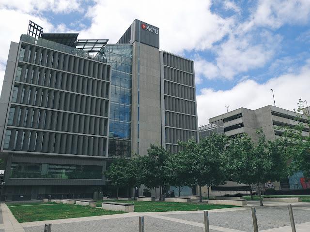 オーストラリア メルボルン大学留学 オーストラリアンカソリック大学 - メルボルンキャンパス(Australian Catholic University- Melbourne)