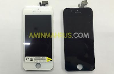 Daftar Harga Lcd Touchscreen Iphone