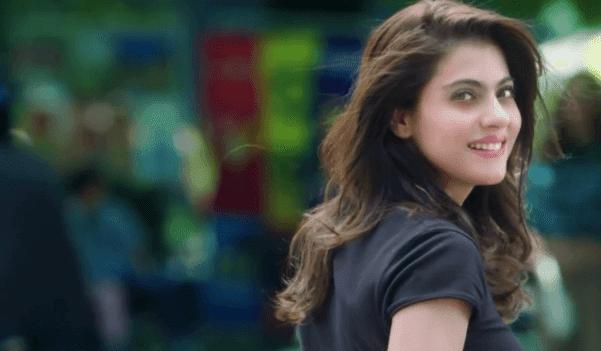 Dilwale (2015) : Janam Janam Song Video and Lyrics
