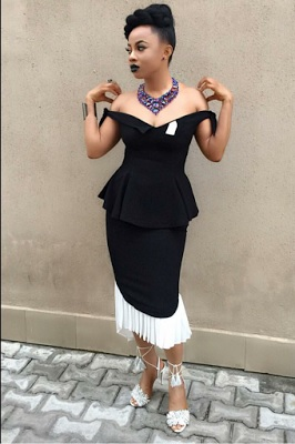 TOKE MAKINWA, LOOKING COOL IN NEW PHOTOS
