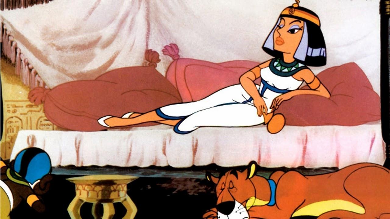 Soora Pappa Cleopatra Part1