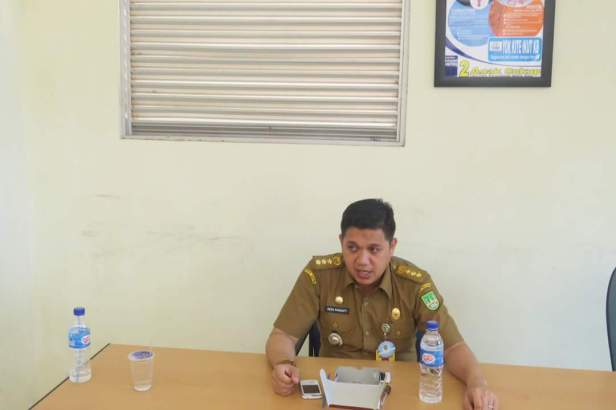 Reza Khadapy; Massage Batavia Tunggu Eksekusi
