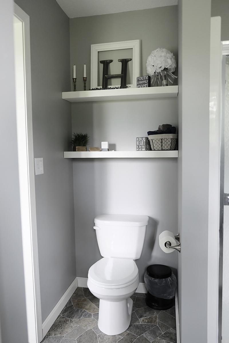 House tour master bedroom bathroom b e t h a n y m a for Megan u bathroom tour