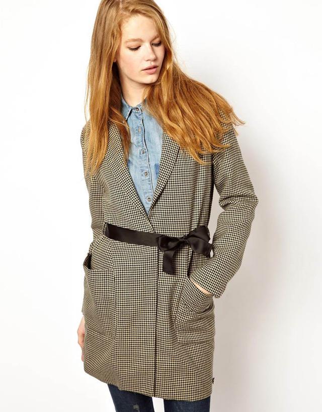 Naći dobar kaput na rasprodaji, moda, ulična moda, street style