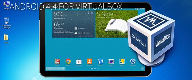 Imagini iso cu Android pentru VirtualBox ~ SasNet Romania - Invatam