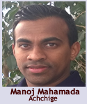 Manoj Mahamada Achchige