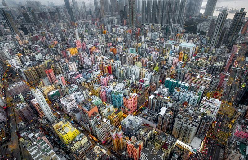 Hong Kong Uusi Nimi