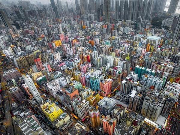 Shopping Ala Kere Hore di Hong Kong? Bisa Banget!