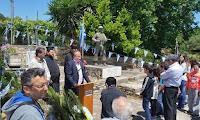 Εκδηλώσεις μνήμης για την 76η επέτειο της Μάχης της Κρήτης