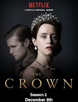 The Crown Season 2 Dual Audio [Hindi-DD5.1] 720p HDRip ESubs Download
