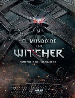 El mundo de Witcher