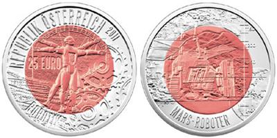 Niobium Coin