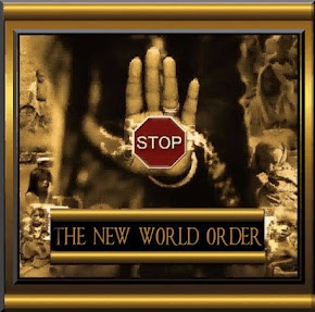 REFUTE and REJECT the SATANIC/LUCIFERIAN NEW WORLD ORDER