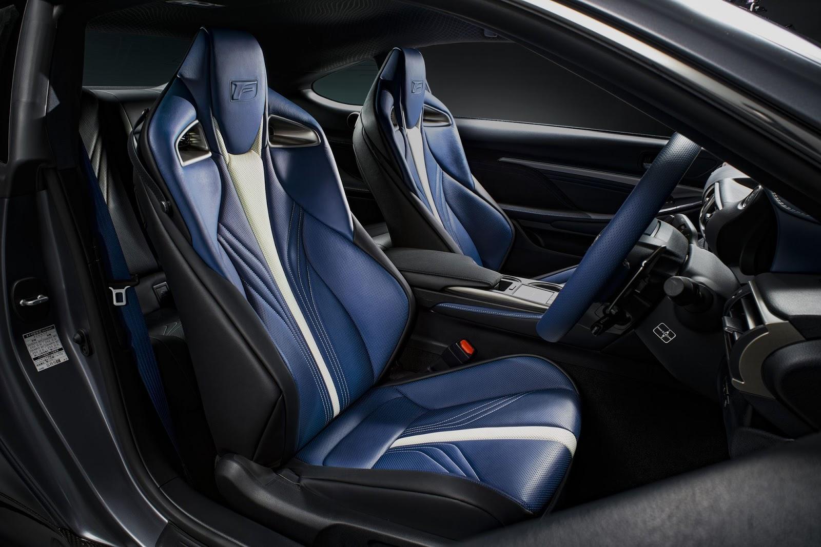 Lexus-RC-F-GS-F-Tokyo-4 Lexus Rcf