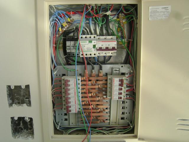 8 Falhas que devemos evitar nas Instalações Elétricas