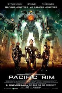Pacific Rim (2013) BluRay 1080p