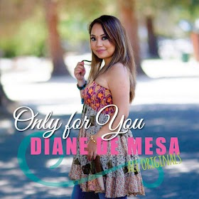 Diane de Mesa (Only For You)