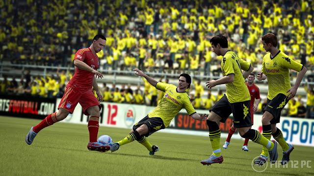 FIFA 12 Full Version