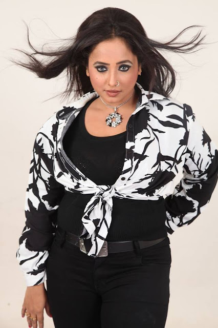 Rani Chatterjee HD Wallpaper