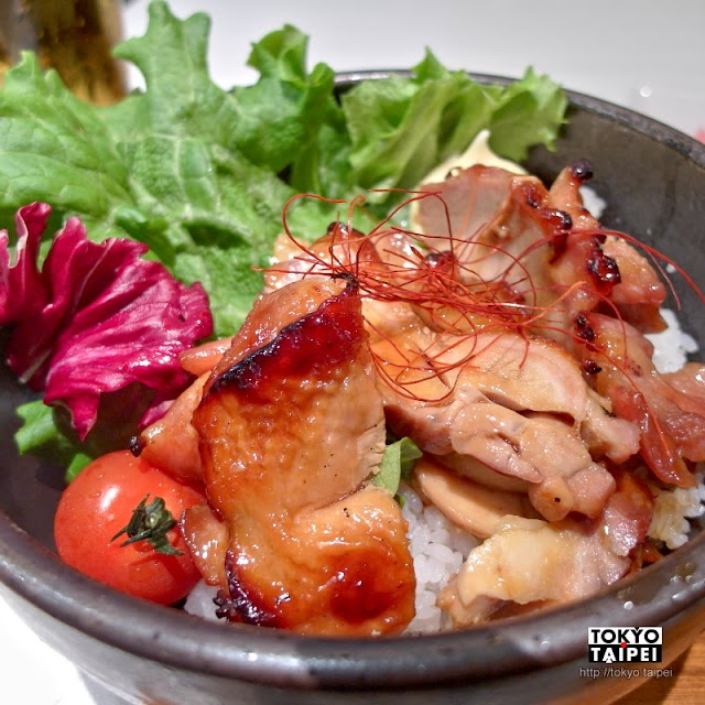 【TATSU】成田機場登機前 享用現烤日本國產雞肉丼