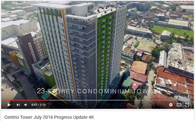 Aerial Videos of Famous Landmarks in CDO by PROJECT LUPAD