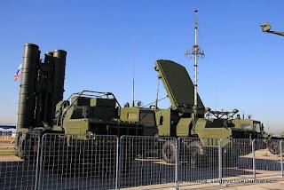 Sistem Rudal S-300