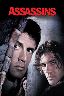 Assassins (1995) ,