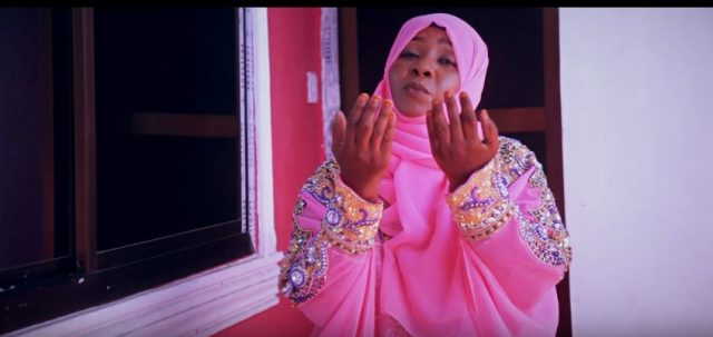 Download Video | Ukht Naa - Najutia (Official Qaswida video )