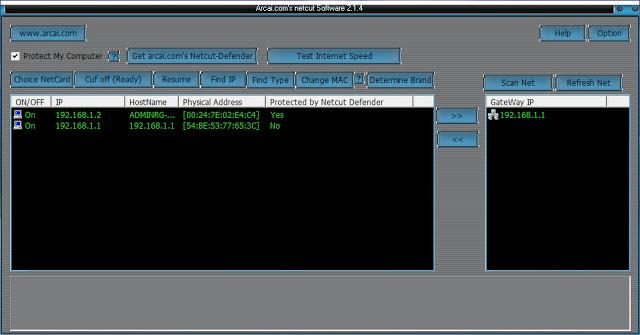 تحميل برنامج نت كت للكمبيوتر مجاناً