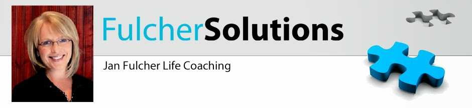 Jan Fulcher Life Coaching