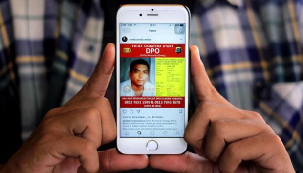Andi Lala Pembunuh Satu Keluarga di Medan