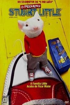 Baixar Filme O Pequeno Stuart Little Torrent Grátis