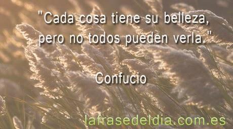 citas motivadoras de Confucio
