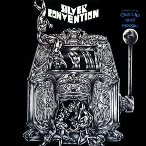 Silver Convention - Get Up and Boogie (That's Right) from the album Silver Convention (1976)