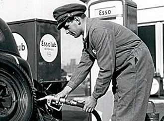 its insulting that we must pay close to 4 a gallon for gas often pump it ourselves and not get any kind of reward or thanks for our patronage