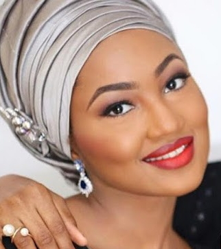 zahra buhari new wedding date