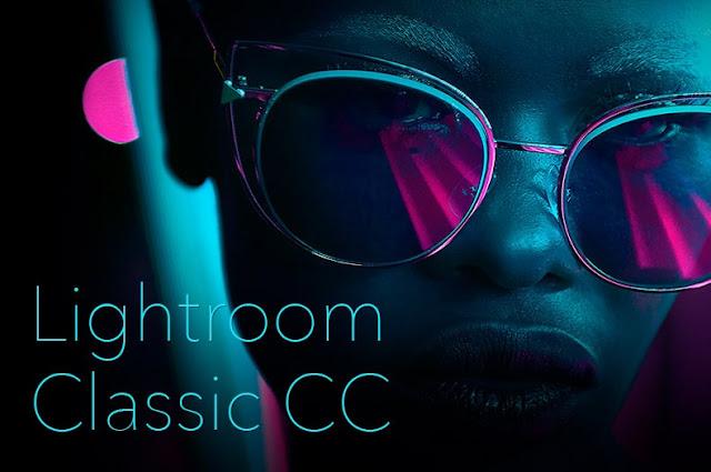 اقوي برنامج للتعديل علي الصور الفوتوغرافيا Photoshop Lightroom CC Classic اخر اصدار مجانا لكم