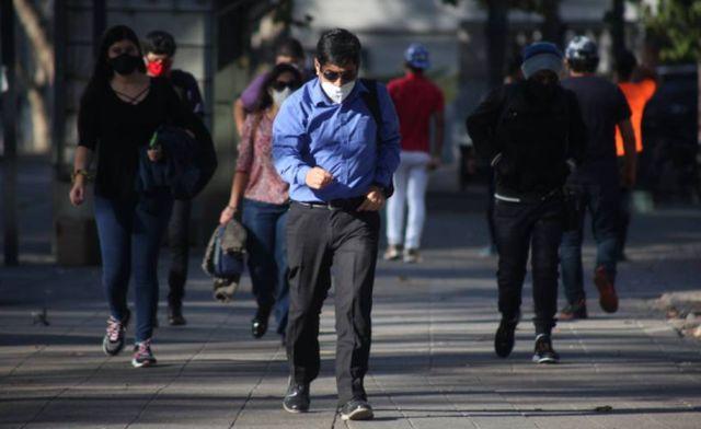 La Unión: regirá uso obligatorio de mascarillas desde el lunes 15 de junio