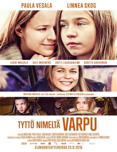 Ver Little Wing (Tyttö nimeltä Varpu) (2016) Online
