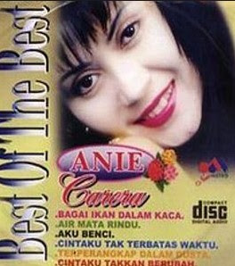 Kumpulan Lagu Anie Carera Full Album Terlengkap