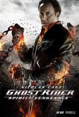 Ghost Rider 2 Espíritu de Venganza (2012) Online latino hd