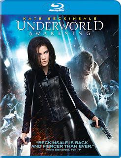 underworld awakening blu ray