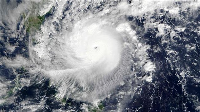 Typhoon Nock-Ten kills 4, disrupts holiday celebrations in Philippines