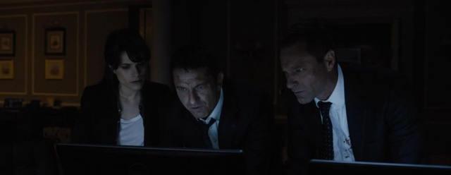 Londres Bajo Fuego (2016) HD 1080p