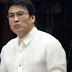 Bong Revilla sa pagdalo niya sa kaniyang PDAF case: 'Biktima rin ako'