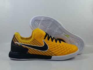 Nike MagistaX Finale II IC - Lock in Let Loose Pack / Yellow Black