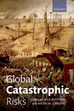 Global Catastrophic Risks Image For Blog Index