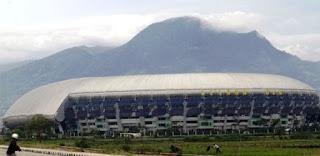 Koruptor Dana Pembangunan Stadion GBLA Divonis 5,5 Tahun Penjara