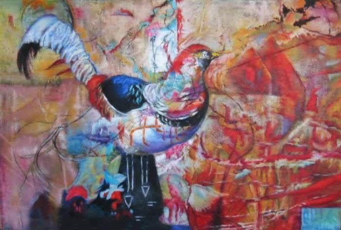 Мир ароматов и контрастов. Alena Plihal